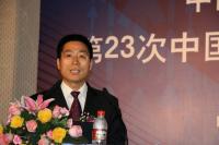 CNNIC副主任刘志江