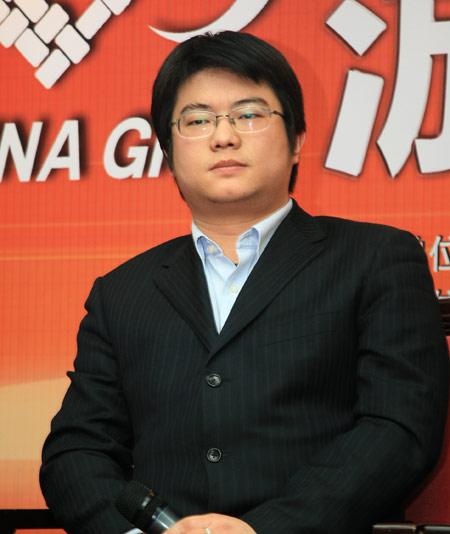 科技时代_图文:网元网页面游戏首席制作人苏毅