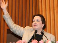 美国SEOmoz总裁Gillian