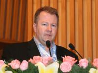 北美搜索营销协会主席Ian