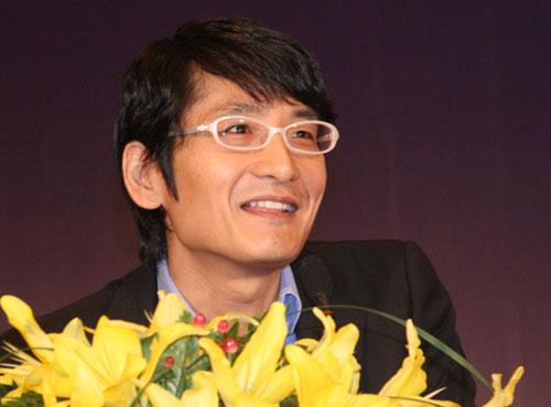 日本创投公司Akio Tanaka
