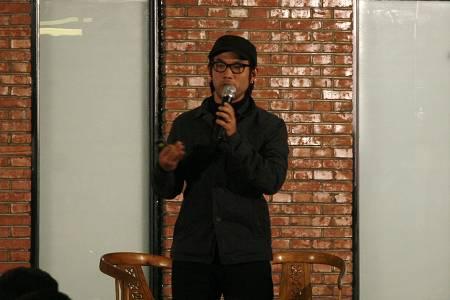 科技时代_图文:Stefen Chow在TEDxBeijing发表演讲