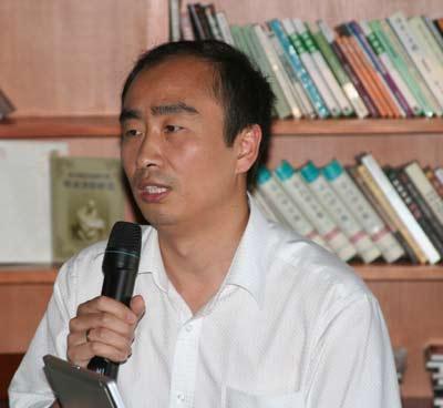 科技时代_Google图片搜索创始人朱会灿加盟腾讯搜搜