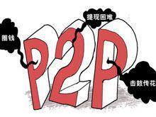 尴尬P2P:八成用户对高收益说