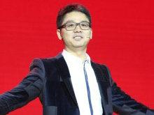 京东年会:刘强东豪言目标收入万亿