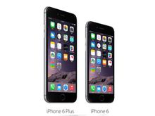苹果发布iPhone 6与智能手表