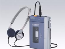 随身听:流逝的音乐与科技