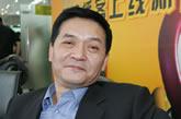 中国国际电视总公司副总裁张海潮