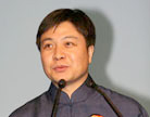 索尼中国副总裁中野真人