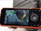 三菱靓丽宽屏D903iTV