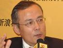 中国移动副总裁沙跃家