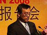 摩托罗拉研发总监李震宇