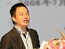 51.COM董事长庞升东