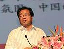 中国万网副总裁周锚