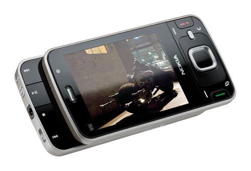 从砖头到iPhone:10年手机发展之路回顾