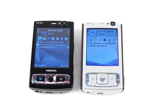 从砖头到iPhone10年手机发展之路回顾(4)