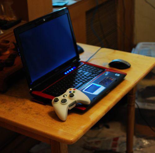 玩家的国度华硕顶级游戏本G71GX评测