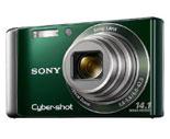 索尼发布多款W系列家用照相机