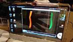 三星展示透明屏幕笔记本