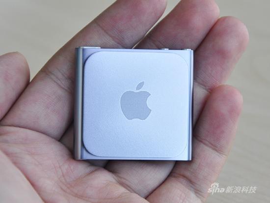 新一代蘋果iPodnano體驗