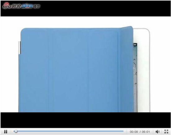 iPad 2官方视频
