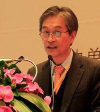 LG电子中国研发中心总裁咸成��