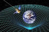 """""""引力探测器B""""证实广义相对论"""