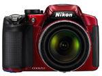 尼康发布P510相机新品