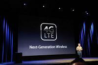 支持4G LTE