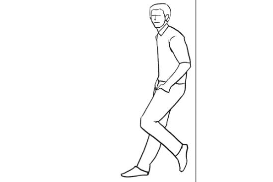 如何画衣服步骤图解