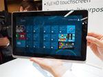 Acer新发布W700平板