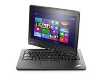 旋转屏幕:ThinkPad S230u Twist