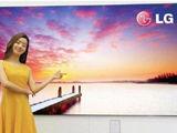 LG发布100寸投影电视