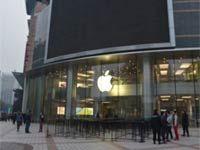 苹果iPad Air今日上市:预约自取 无人排队