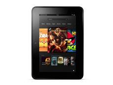 亚马逊Kindle Fire HD