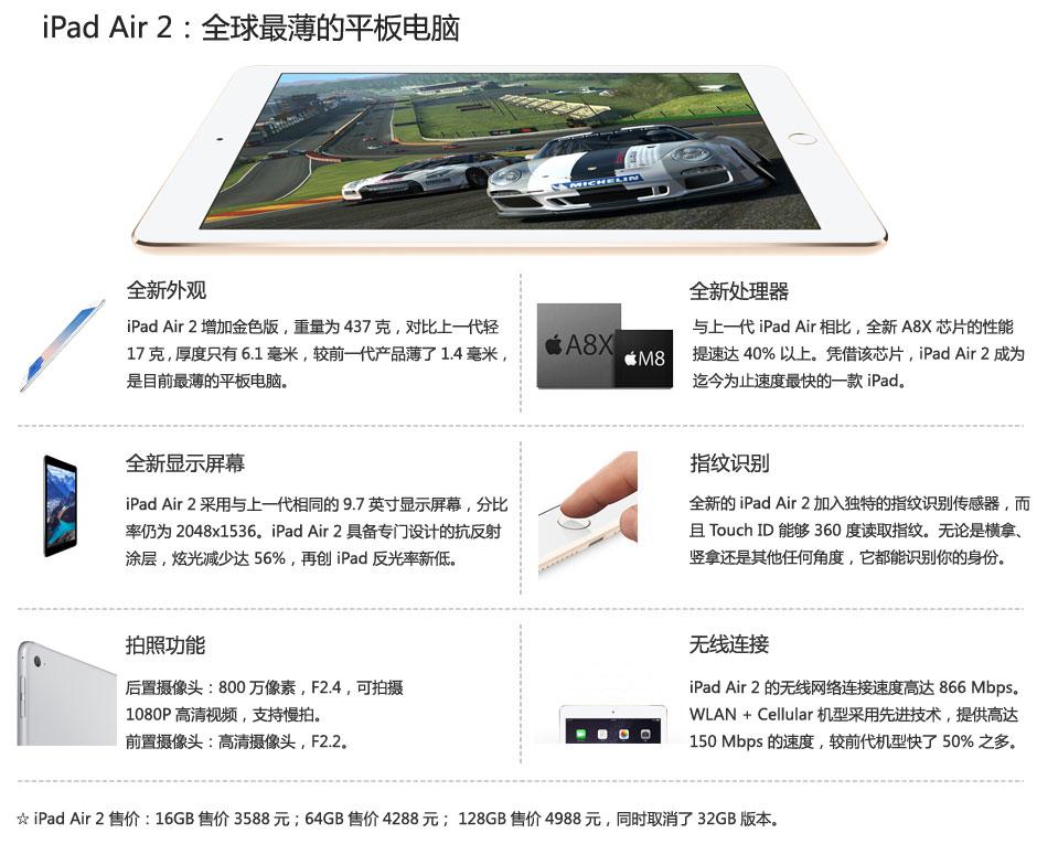 iPad,iPad Air 2,ipad