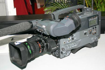 IMX摄录一体机