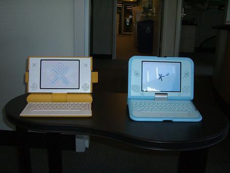 科技时代_尼葛洛庞帝来华招商 100美元笔记本明年入华