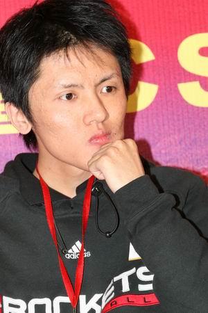 PPStream创始人张洪禹