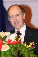 红帽执行副总裁TomRabon