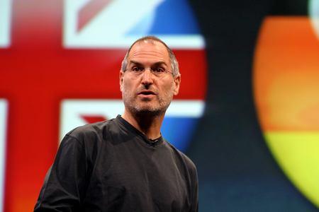 科技时代_苹果CEO乔布斯2007年总薪酬仍为1美元