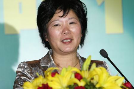 科技时代_图文:AMD全球高级副总裁郭可尊演讲
