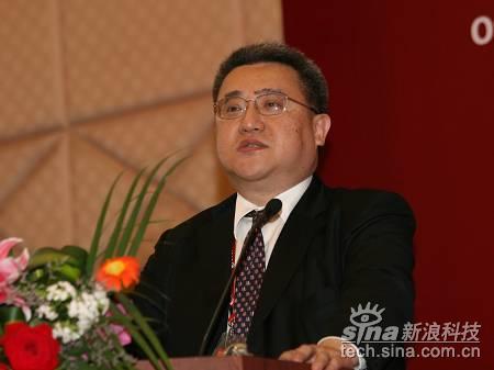宝来资本有限公司总经理黄齐元