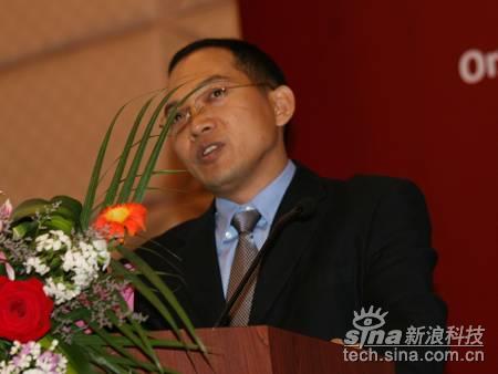 深圳创新投资集团总裁李万寿