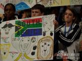 南非代表队