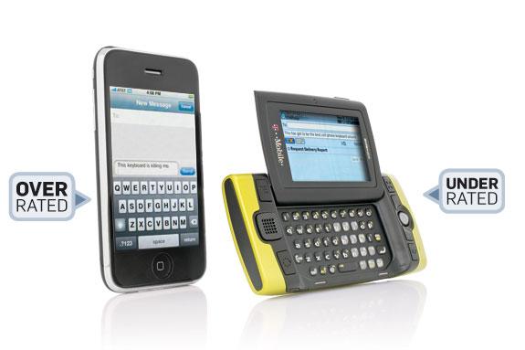 科技时代_10款被高估IT产品:Facebook与iTunes上榜