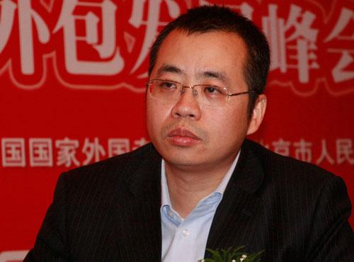 北京软通动力黄颖