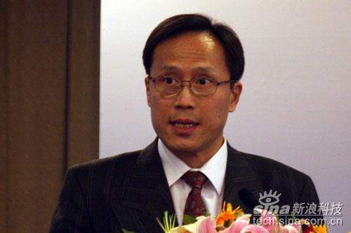 EMC中国实验室主任 毛文波