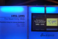 网页历程1991-1995