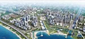 宝安将建成西部智慧城区。